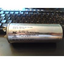 Capacitor Samsung Orig Aire Acondicionado 50 Mf 2501-001322