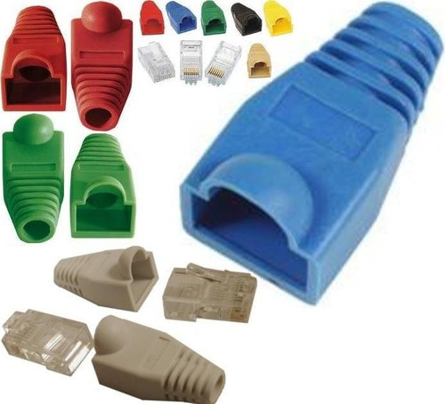 cable accesorio red rj45: