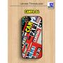 Case Iphone Samsung Sony Motorola Carcasa Campari