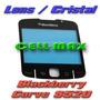 Vidrio Lente Lens Cristal Blackberry 8520 100% New $79,99