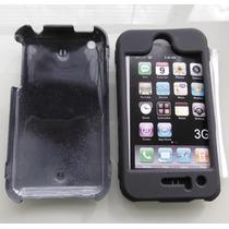Protector Carcasa Funda Iphone 3g- Oferta!!! Casa Pompeya
