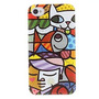 Carcasa, Cover, Case Protector Iphone 4 Y 4s Romero Britto