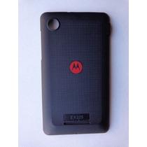 Tapa De Bateria Motorola Ex225 Original