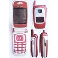 Carcasa Nokia 6101 Rojo , Griz O Negro Completos