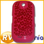 Tapa Bateria Samsung S3650 Corby Rosa Original Carcasa