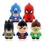 Cargador Portatil Power Bank Superman Superheroes Minion