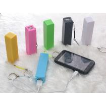 Cargador Portatil Bateria Usb Power Bank 3000 Mah Zona Norte
