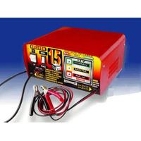 Cargador De Baterias Portatil Modelo Enerbox 15