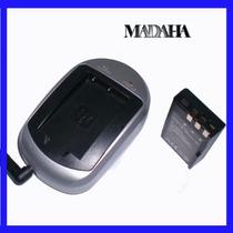 Cargador Para Bateria Nikon En-el9 D3000 D40 D5000 D60