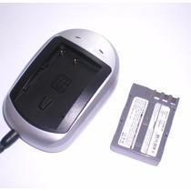 Cargador De Bateria P/ Nikon En-el3e D90 D80 D70 D100 D300