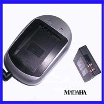 Cargador Bateria Samsung Ia-bp80w Sc-d381 D382 D383 D385