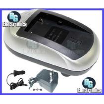 Cargador De Bateria Ia-bp210e P/samsung Smx-f44 F40 Hmx-h200