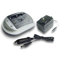 Cargador De Baterias Samsung Slb-11a Wb1000, Wb5000, Tl320