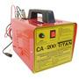 Cargador De Bateria Arrancador Auto 200amp Real Titan 12volt