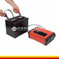 Cargador Smart Bateria Auto Moto 12v 10/20/40 A Black Decker