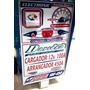 Cargador Arrancador 12v 100/450 Amp. Real (uso Profesional)