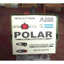 Cargador Arrancador 25-300amp Para Inyeccion Electronica