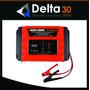 Cargador Inteligente De Baterias Black & Decker 4 A 40 V