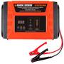 Cargador Baterias Auto Inteligente Black Decker 40 Amp Bc40