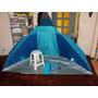 Carpa Playera Camping Tipo Paraviento Playa Con Bolso Envios