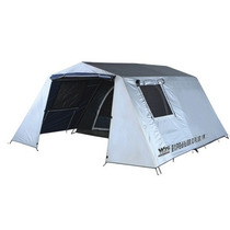 Carpa Waterdog Expedition 6 Plus Estructural Camping Familia
