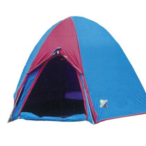 Carpa Gibsons 6/7 Pers
