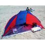Carpa Playa Paraviento Camping Playera - Oferta!!