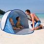 Bestway Carpa Playa Secura Autoarmable Pop Up Proteccion Uv