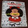Mafalda Carpeta A4 Original Cresko