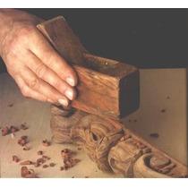 Herramientas De Carpinteria - Libro Digital