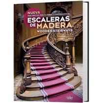 Construcción De Escaleras De Madera - Envio Gratis Al Pais
