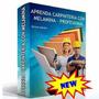Aprenda Carpintería Con Melamina +soft+videos Ultima Edicion