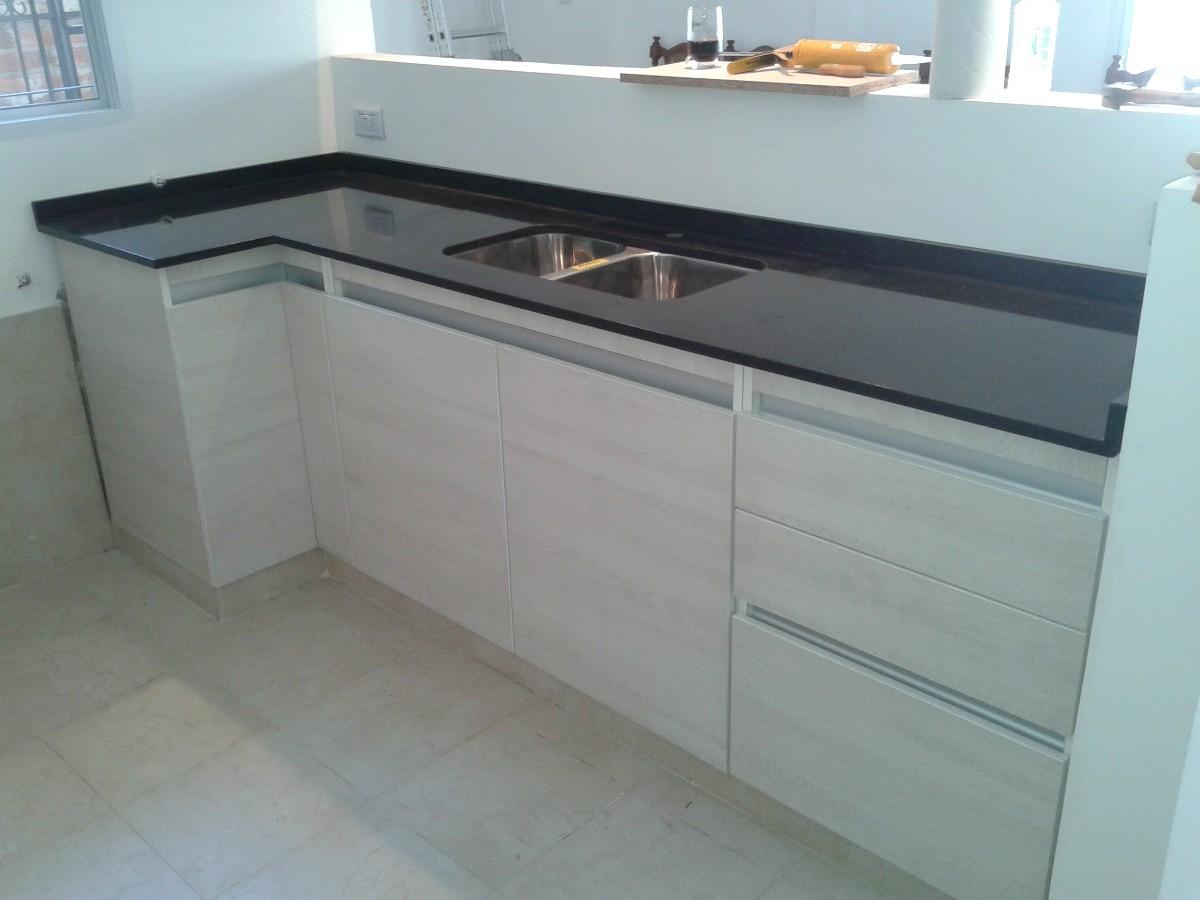 Muebles de cocina a medida zona san martin - Mueble a medida ...