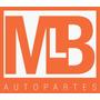 Capot Volkswagen Bora 2008 Hasta 2012 Nuevo Importado