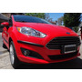Ford Fiesta Kinetic 5 Pts. 2010/16 Protectores De Paragolpes
