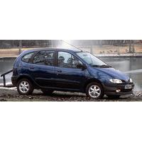 Renault Scenic 1997-1999 Capot Importado