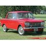Parrilla Fiat 1500