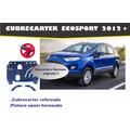Cubre Carter Siscap Para Nueva Ecosport 12+