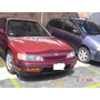 Honda Accord Cupe Capot Genuino Sw Rural Familiar