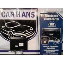 Chapon Cubrecarter Reforzado Honda Civic 2012 Al 2015