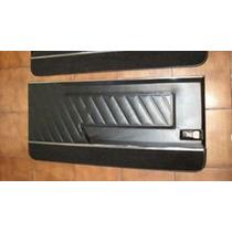 Repuestos Paneles Tapizado Puerta Torino Coupe Zx Originales