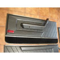 Repuestos Paneles Tapizado De Puerta Torino Coupe Zx Unicos!