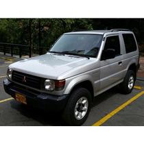 Montero Mitsubishi 2400