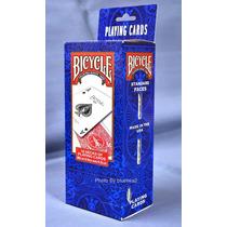 Cartas Bicycle Pack 12 - Barajas Magia Nuevo Precio!envios!!