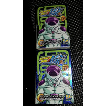 Cartas Dragon Ball Z Kai Serie 11 Completa Las 152 Cartas