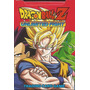 Cartas Dragon Ball Z Unlimited Fight - Mazo 100% Completo