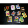 Cartas Trading Dragon Ball, Power Ranger, Monster Inc, Nba