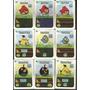 Naipes Angry Birds X 107 Diferentes