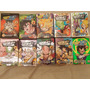 Dragon Ball Z Kai Cartas Coleccion Completa (1520 Total)