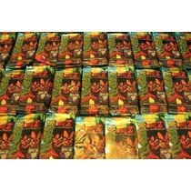 Dragon Ball Z - Cartas Coleccionables - Sobres Cerrados X450
